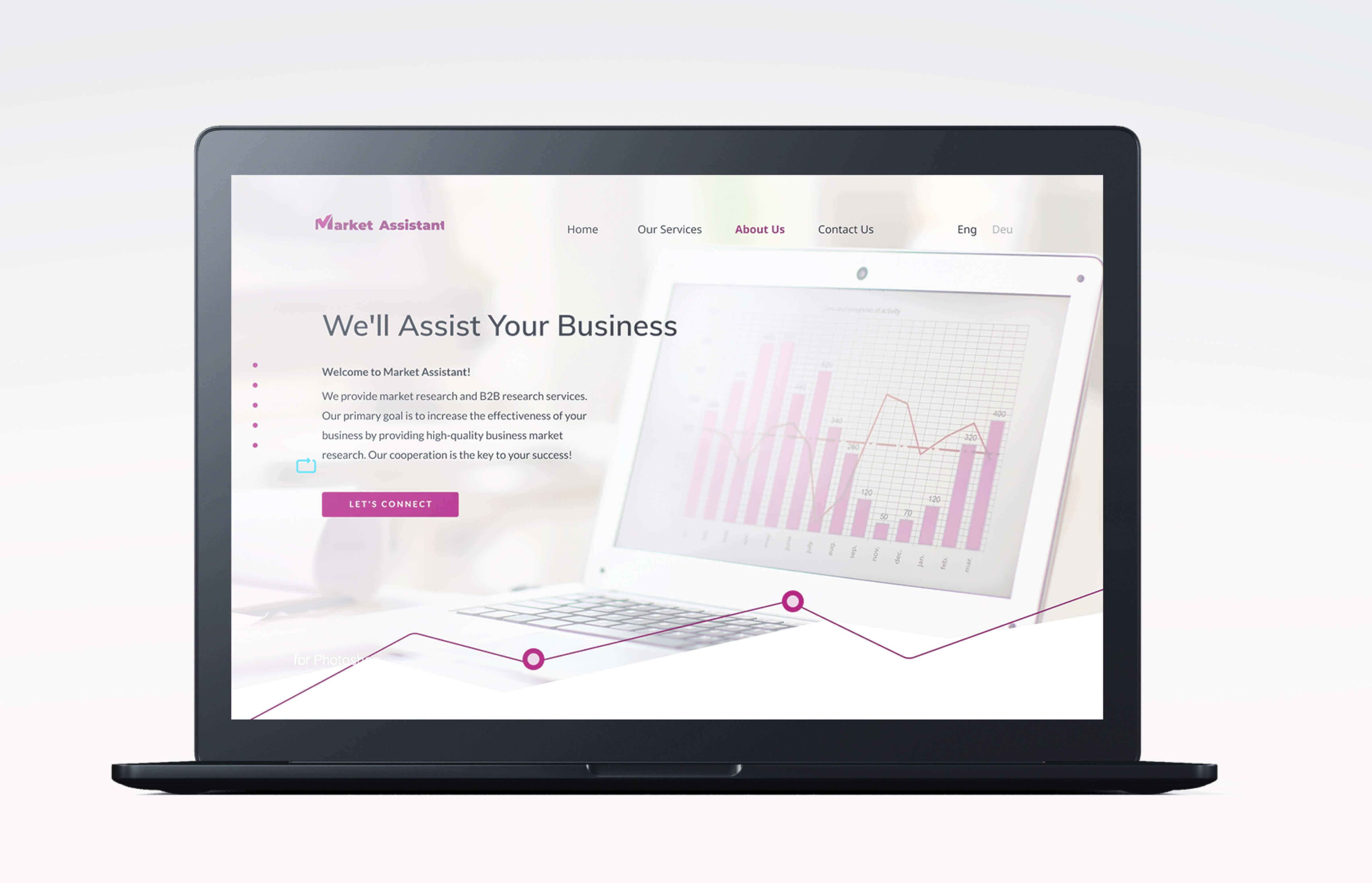Market Assistant presentation